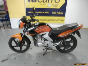 Bera Rz 126 Cc - 250 Cc