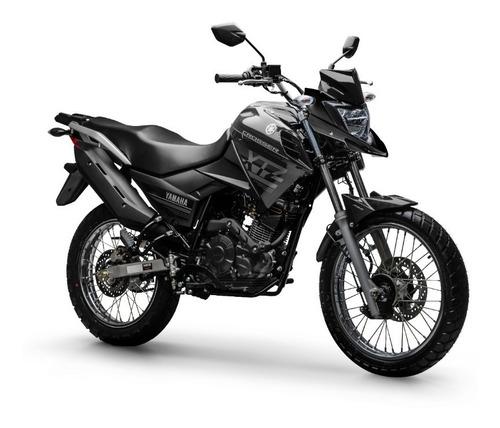 Crosser S 150 Yamaha 2022 0km Preto