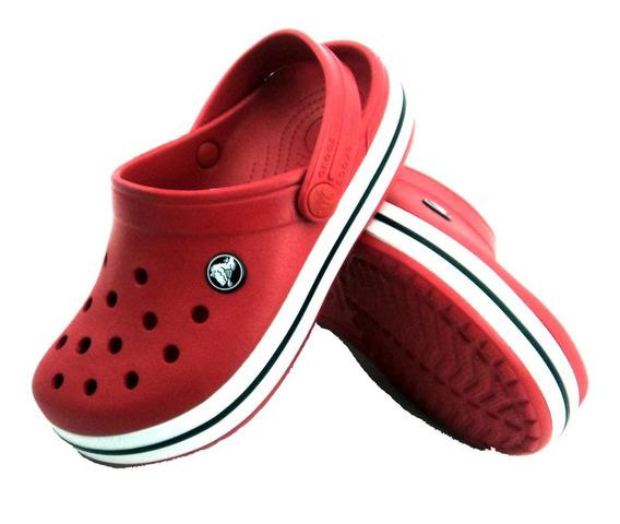 Suecos De Goma Crocs Crocband Cr11016610 Empo2000