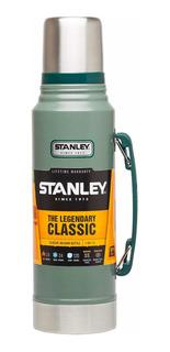 Termo Stanley Classic Acero Inoxidable 1 Litro Original