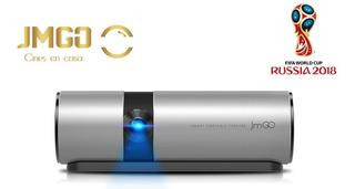 Jmgo P2 Proyector Portatil