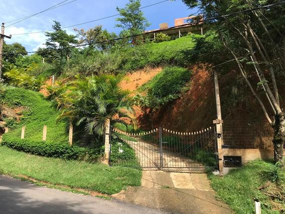 Casa Para Venda, 4 Dormitórios, Lagoinha - Miguel Pereira - 2554
