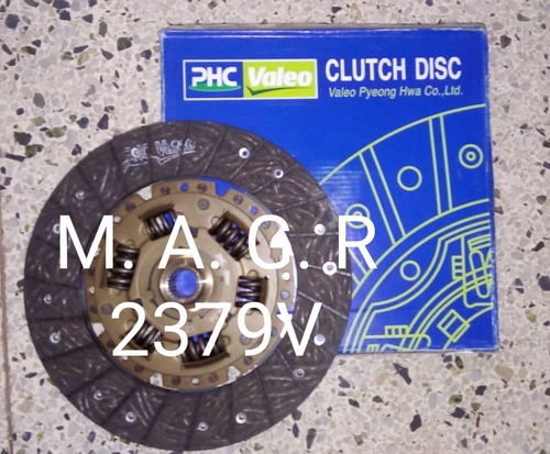Disco Croche  Chevrolet Aveo 1.6
