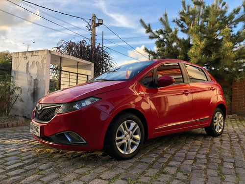 Geely Gc 515 Año 2015 1.5 5p