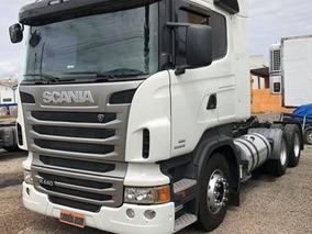 Scania R 440 Rb