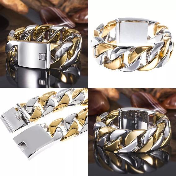 Bracelete Grosso (pulseira) 24mm