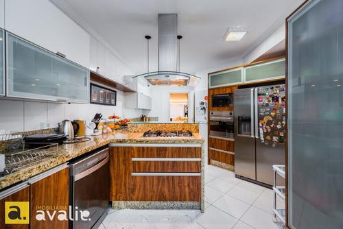Imagem 1 de 28 de Apartamento Garden A Venda - Jardim Blumenau- 4 Dormitórios Blumenau-sc - 6002433v