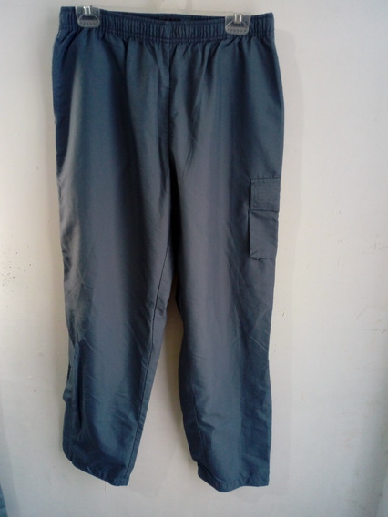 Pants Azul Marca Banana Republic