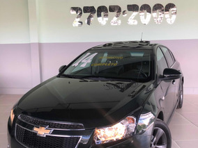 Chevrolet Cruze 2014 Hatch Ltz Sport 6 Com Teto E Couro