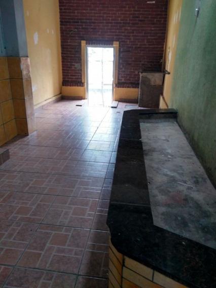 Casa Em Vila Carmosina, São Paulo/sp De 340m² 5 Quartos À Venda Por R$ 310.000,00 - Ca270566