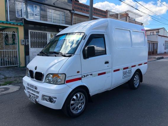 Dfm/dfsk Van Cargo Panel Mt 1300cc