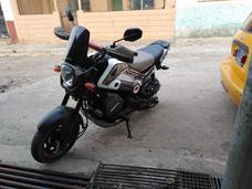 Honda Navi