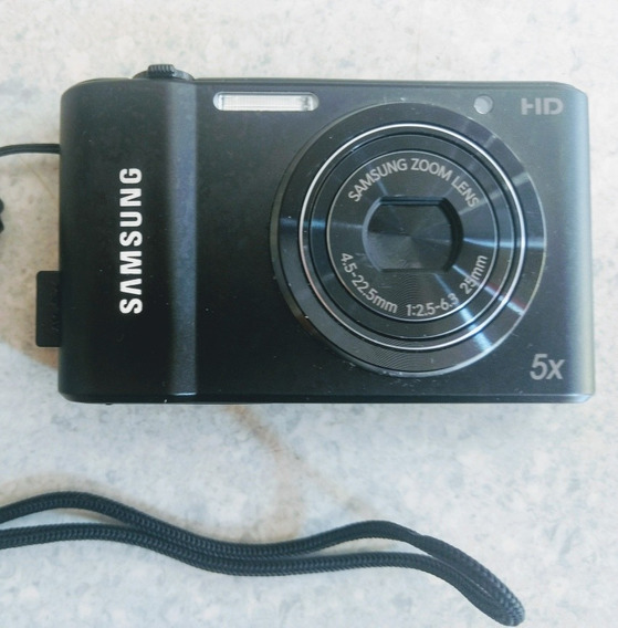 Câmera Digital Samsung St64