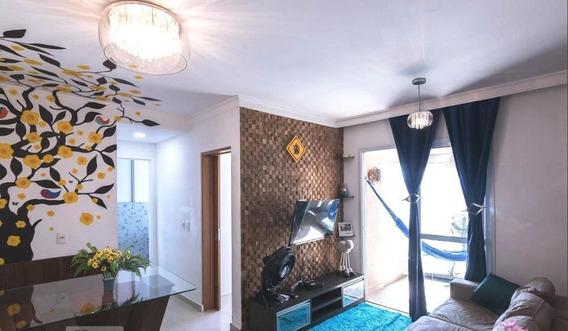 Apartamento Para Alugar, 65 M² Por R$ 4.500,00/mês - Barra Funda - São Paulo/sp - Ap1324
