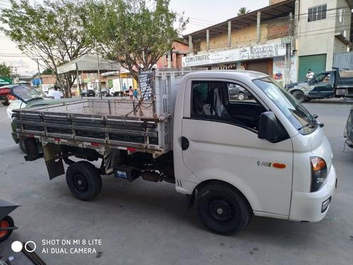 Hyundai Hr 2.5 C/ Carroceria