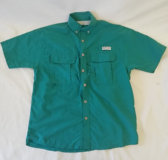 Camisa Magellan
