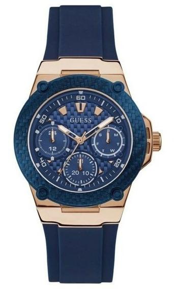 Relógio Guess Feminino Azul