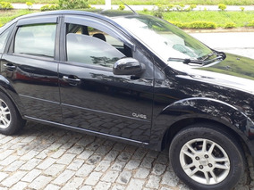 Ford Fiesta Sedan Class 1.6 8v Flex 4p