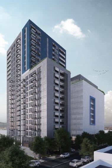 Desarrollo En Pre-venta Departamento De Lujo, Excelente Ubicación Y Zonas Exclusivas, Parque Polanco