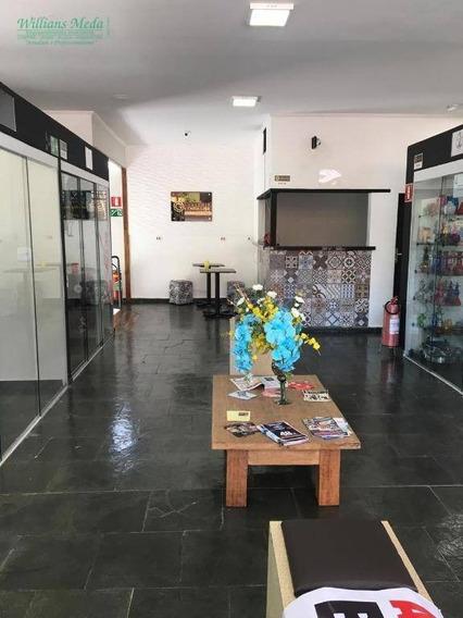 Loja Box Comercial Para Locação, Cocaia, Guarulhos. - Lo0002