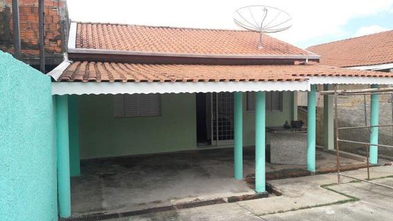Casa Residencial À Venda. - Ca2224