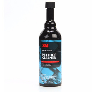 Aditivo Limpia Inyectores 3m Car Care 473ml Pn08812