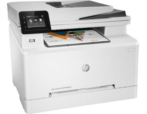 Impressora Multifuncional Hp Color M281fdw Duplex Wifi_220