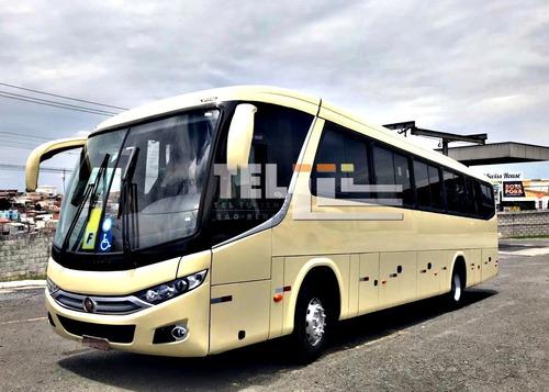 Ônibus Marcopolo - Viaggio R 17230 - Tel Turismo