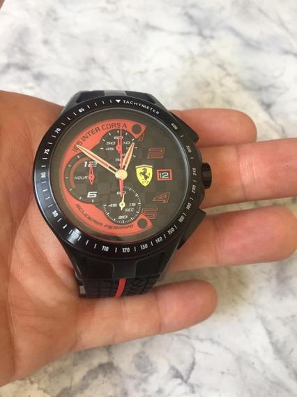 Relógio Scuderia Ferrari Modelo - Sf.03.1.34.0054