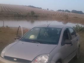 Ford Fiesta Calcomania Cero Verificado