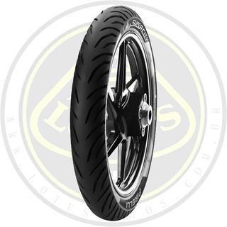 Pneu Traseiro Pirelli Super City 90x90x18-51p Dafra S Camara