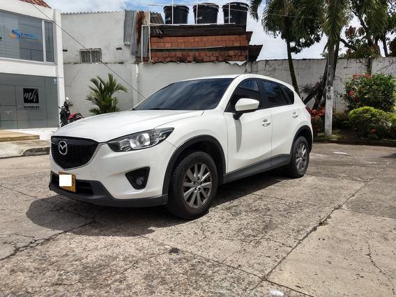 Mazda Cx5 Higt 4x4 Automática Modelo 2014