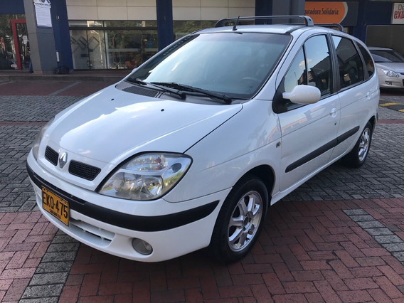 Renault Scenic Rxe 2005 Aut