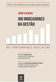 Livro Digital 100 Indicadores Da Gestão