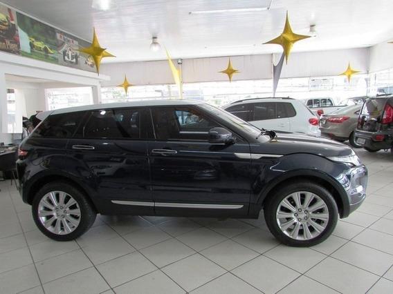 Range Rover Evoque 2.2 Sda Prestige 4x4 16v Diesel 2015