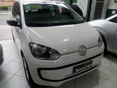 Volkswagen Up Take 1.0  Completo - Financiamento Sem Entrada