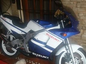 Suzuki Rg 150 Rr 1999