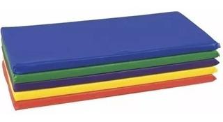 Pack X 2 Colchonetas De 1mt X 50x3cms
