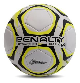 Pelota Fútsal Penalty Brasil 70 500 R2 Ix