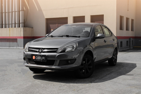Jac J3 1.5 S 16v Flex 4p Manual