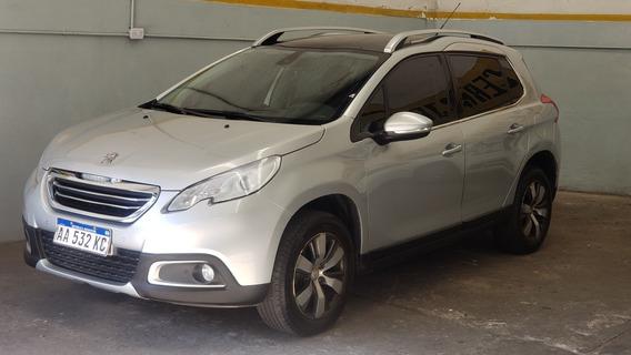 Peugeot 2008 1.6 Feline 2016