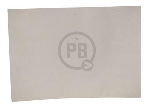 Carton Gris 0,6 Mm Nº 40 70x100 Paperland