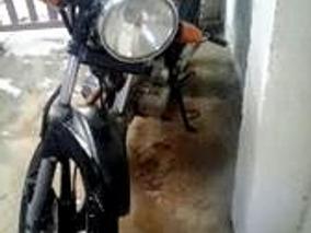 Vendo Moto Dafra 150 Speed