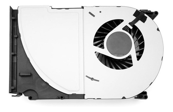 Cooler Interno Ventoinha Reparo Console Xbox One X