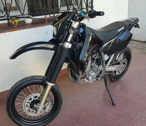 Suzuki  Drz 400 S 2009
