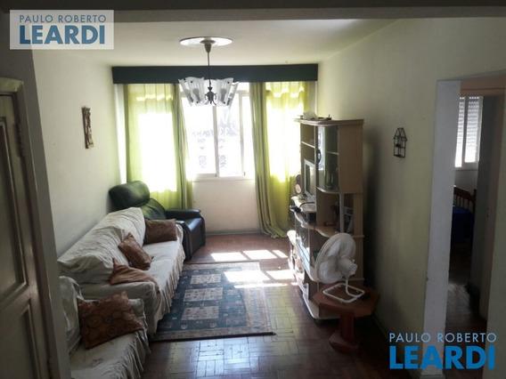 Apartamento - Boqueirão - Sp - 504347