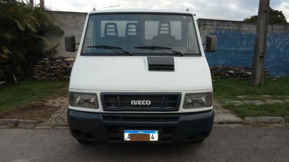 Iveco Daily 3513 Mecânica Operacional