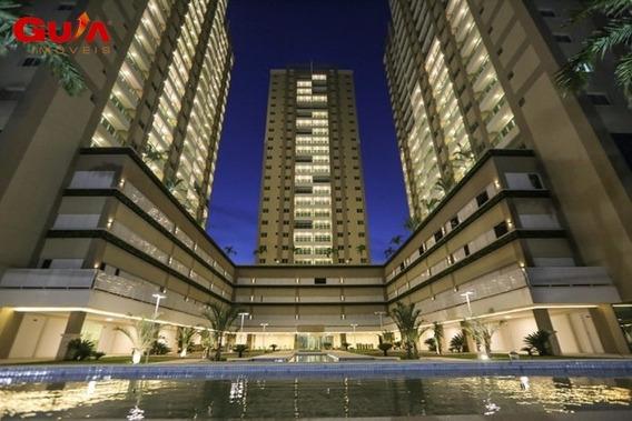 Apartamentos De 2 Ou 3 Quartos No Bairro De Fátima - 741