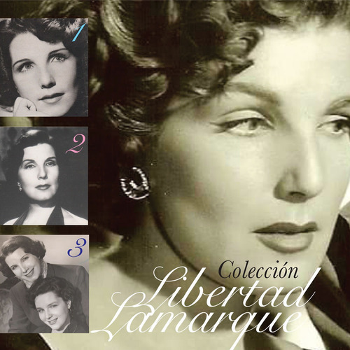 Colección Libertad Lamarque Box Set 3 Cds