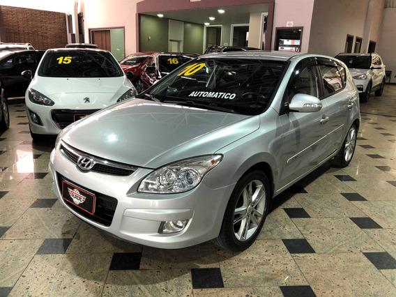 Hyundai I30 2.0 Mpfi Gls 16v Gasolina Automático 2009 2010